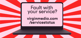 Fault with your service?