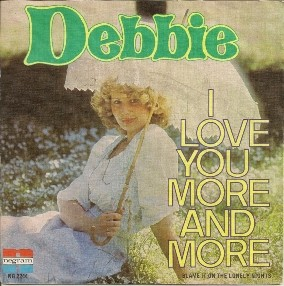 Debbie I love you more and more and more 1976.jpg