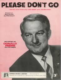 Donald Peers  Please Dont Go  1968.jpg