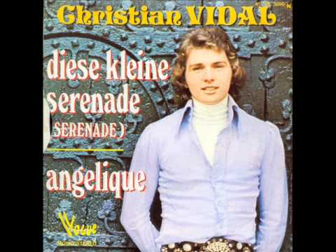 Christian Vidal  Serenade  1973.jpg