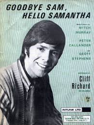 Cliff Richard  Goodbye Sam Hello Samantha 1970 Record.jpg