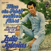 Julio Iglesias Wenn Ein Schiff Record 1972.jpg