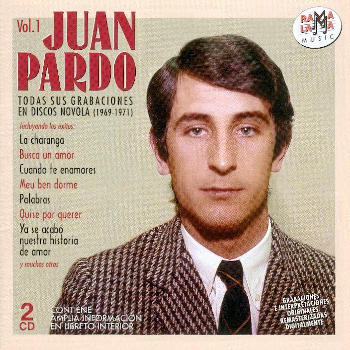 Juan Pardo 1969 1971 Songs Top Hits.jpg