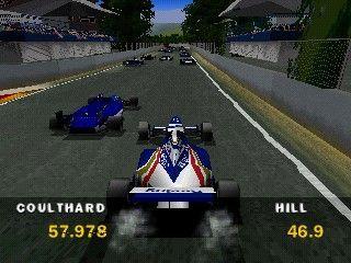 Microprose Grand Prix