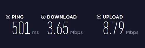 3.65Mbps