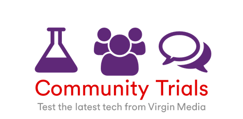 Virgin Media Community Trials
