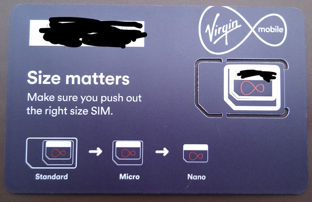Solved: Data Roaming - Not Working - Virgin Media Community