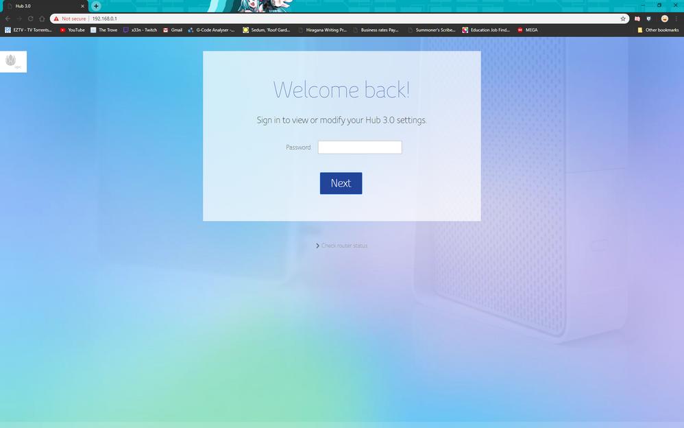 So my Hub 3 is now a UPC brand? - Virgin Media Community