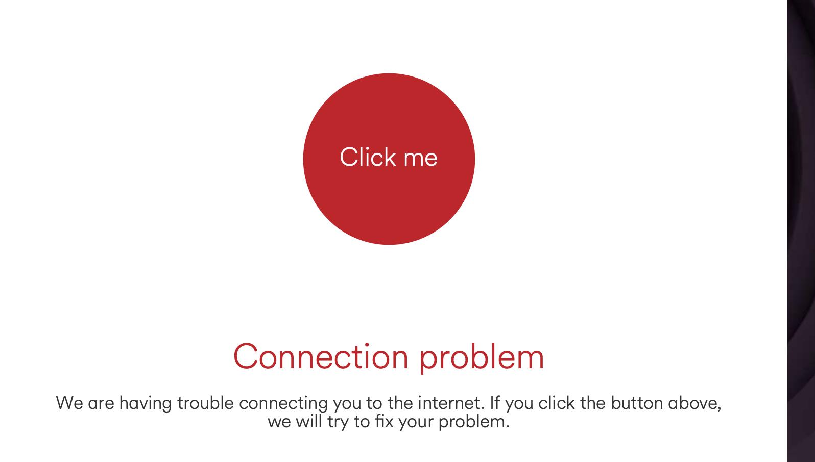 Virgin Media: Why you should reboot