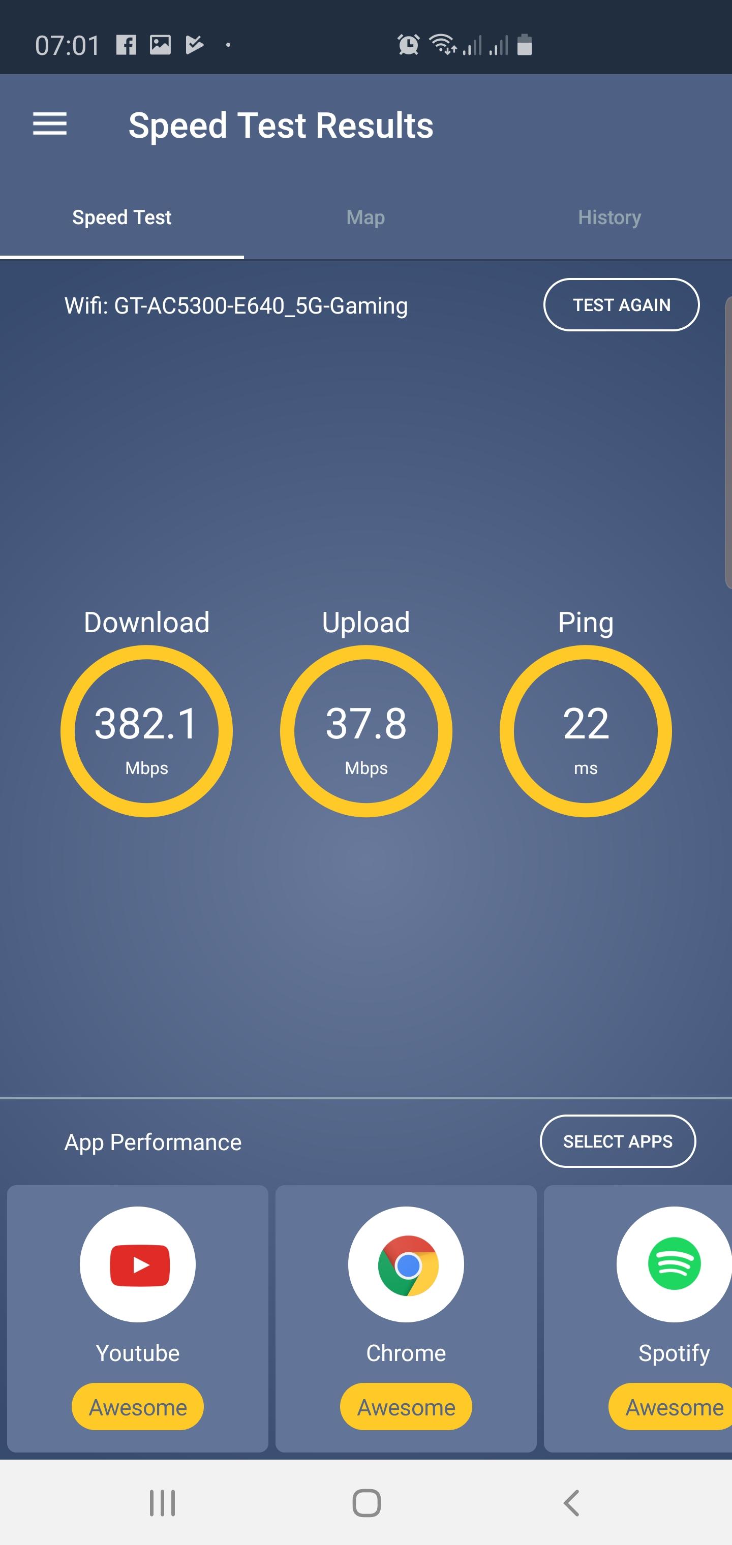 Solved: When will upload speeds increase - Virgin Media
