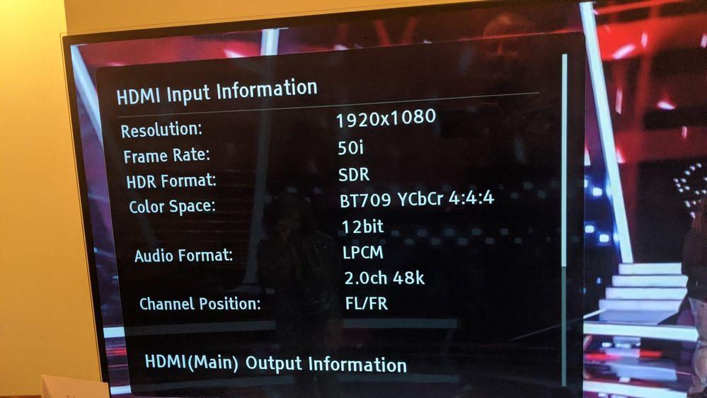 BBCHD 1080i
