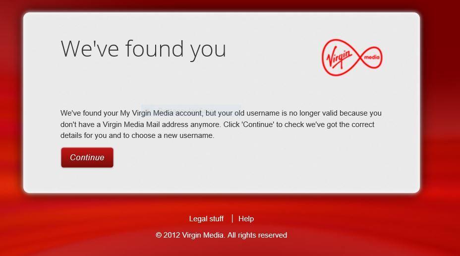 Virgin lost username response.JPG