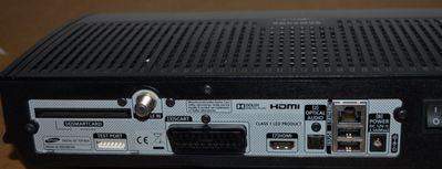 SMT-C7100 Back