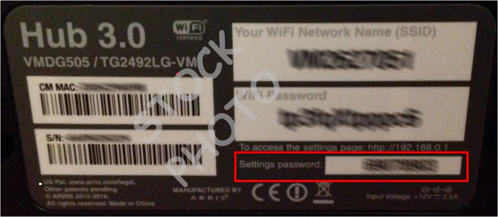 Hub-3-Password