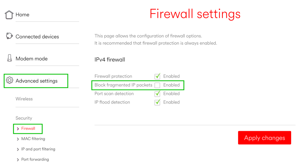 Hub-3-Firewall