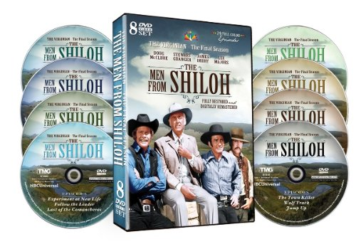Men From Shiloh  1970  Stewart Granger James Drury.jpg