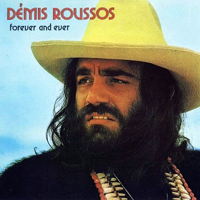 Demis Roussos  Forever and ever 1976 Hit single.jpg