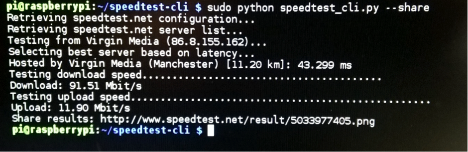 Python in action