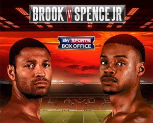 Brook v Spence Jr