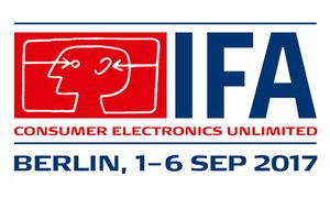 IFA 2017 logo