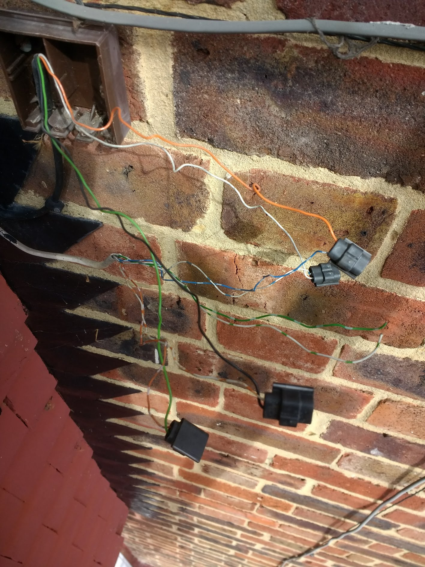 Extension Phone Lines Dont Work After Switching T Virgin Media Wiring Diagram For Community