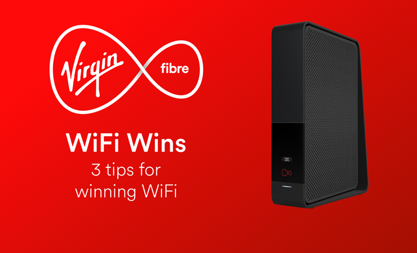 WiFi Wins - click here to view our 3 tips for winning WiFi