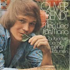Oliver Bendt  Mein Lied Fur Maria  1972.jpg
