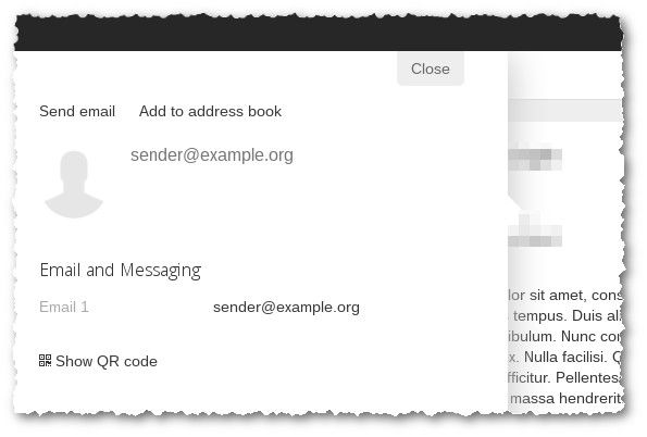 How To Save Email Contacts In Address Book  Virgin Media Community